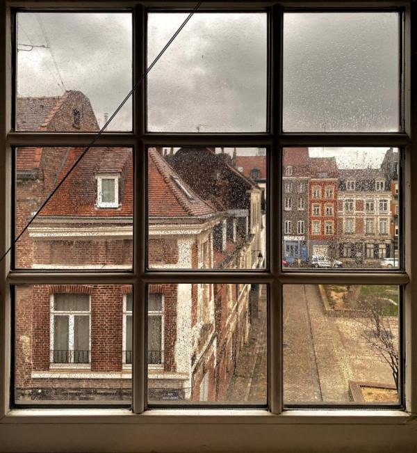 De ma fenêtre de Lionel Planes