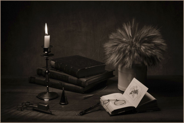"""""""Bonne nuit"""" - de Paule Riffault - P.C. USML Maisons-Laffite"""