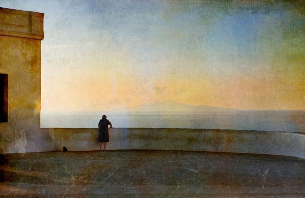 """""""Au bout du monde"""" - de Diane Chesnel - Rueil-Images"""