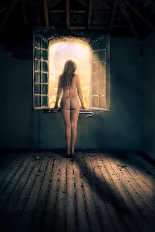 """""""Fenêtre sur courbes """" - d'Eric Pothier - Rueil Images"""